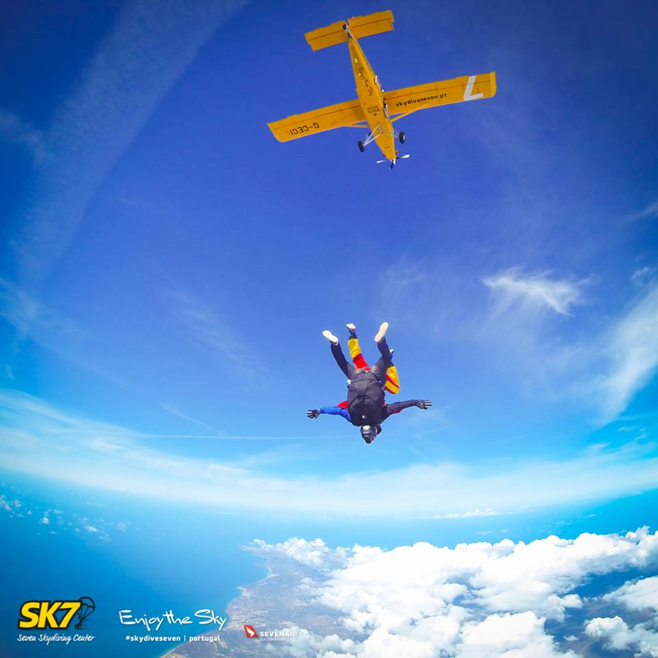 Skydive ticketshop