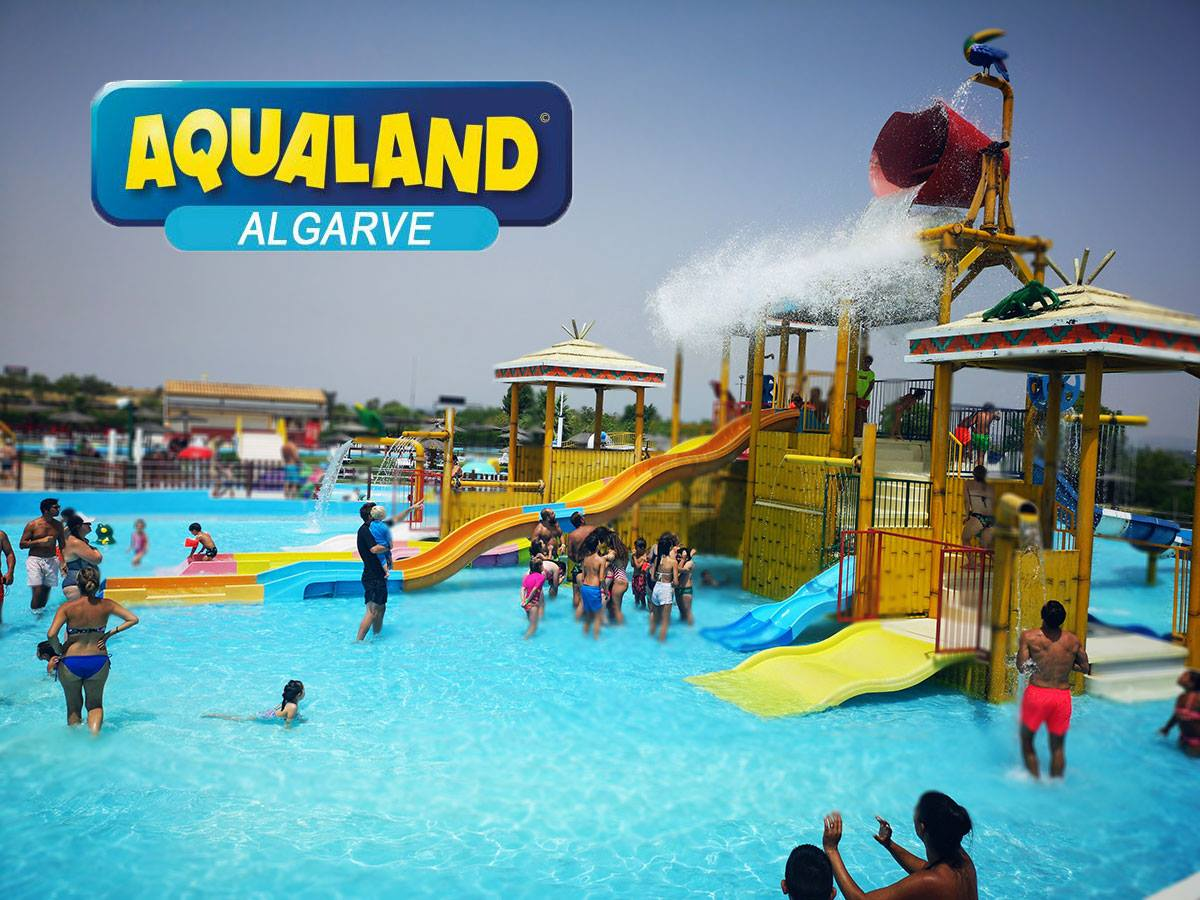 photo kids on the park aqualand ticketshop