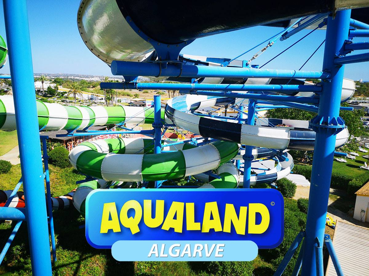 aqualand big slides ticketshop