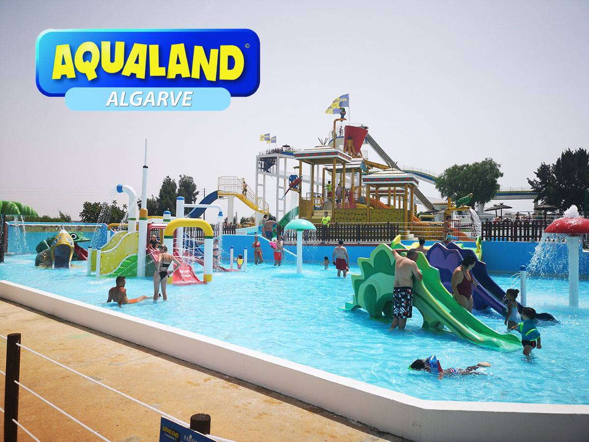 kids pool aqualand ticketshop
