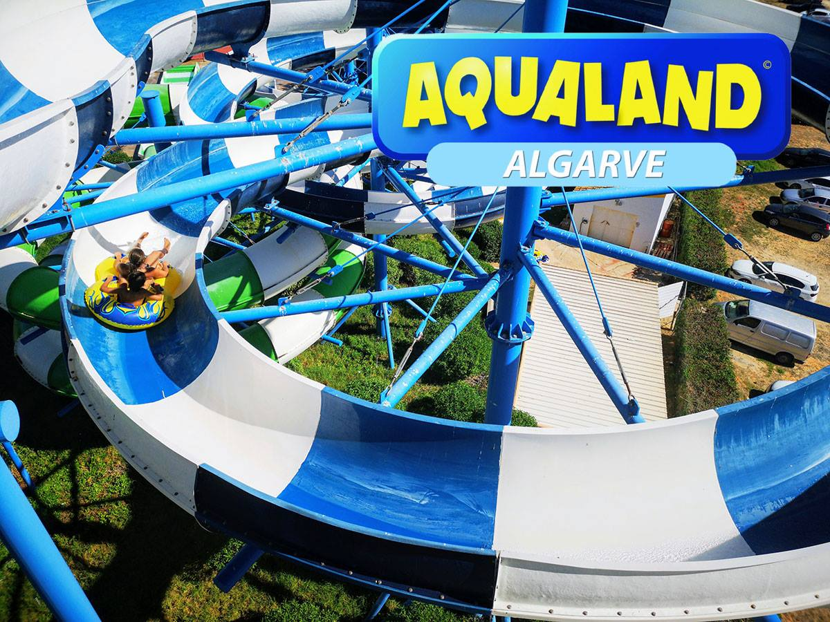 aqualand park in algarve ticketshop