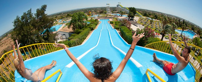hands up slide down aqualand ticketshop