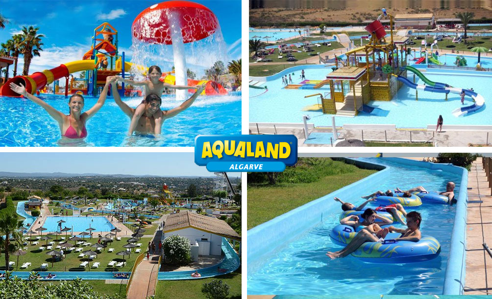 aqualand algarve kids ticketshop