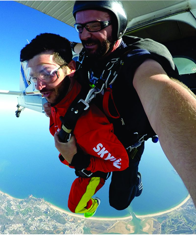 skydive activity lagos ticketshop